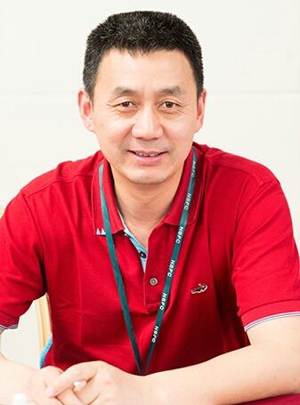 Shengming Jiang